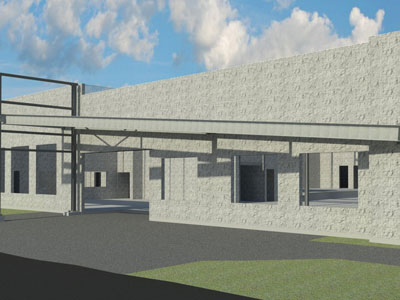 Fredericktown MO Structural Engineering