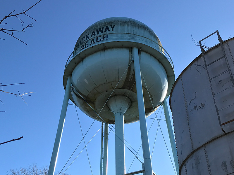 City of Rockaway Beach, Missouri – Water System Study
