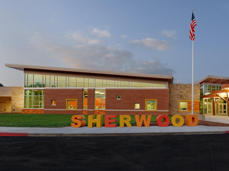 Springfield Public Schools – Sherwood Elementary