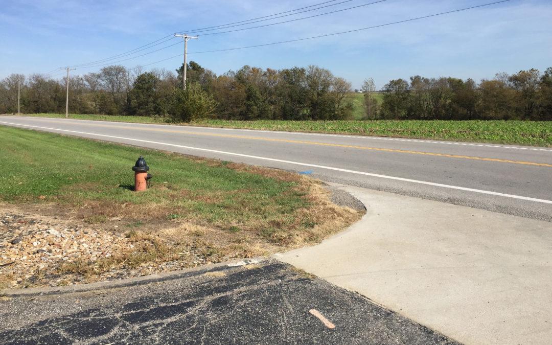 State Highway 13 Widening